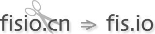 fisio.cn → fis.io